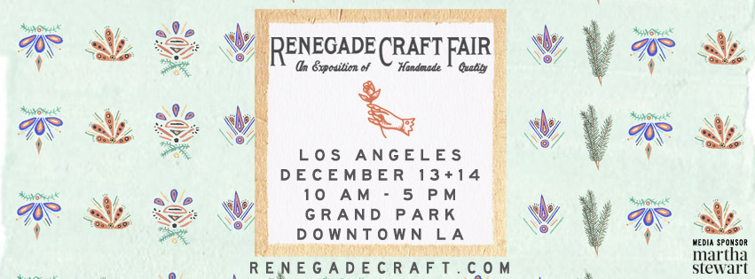 Cardtorial holiday show schedule 2014 cardtorial for Craft fairs in louisiana